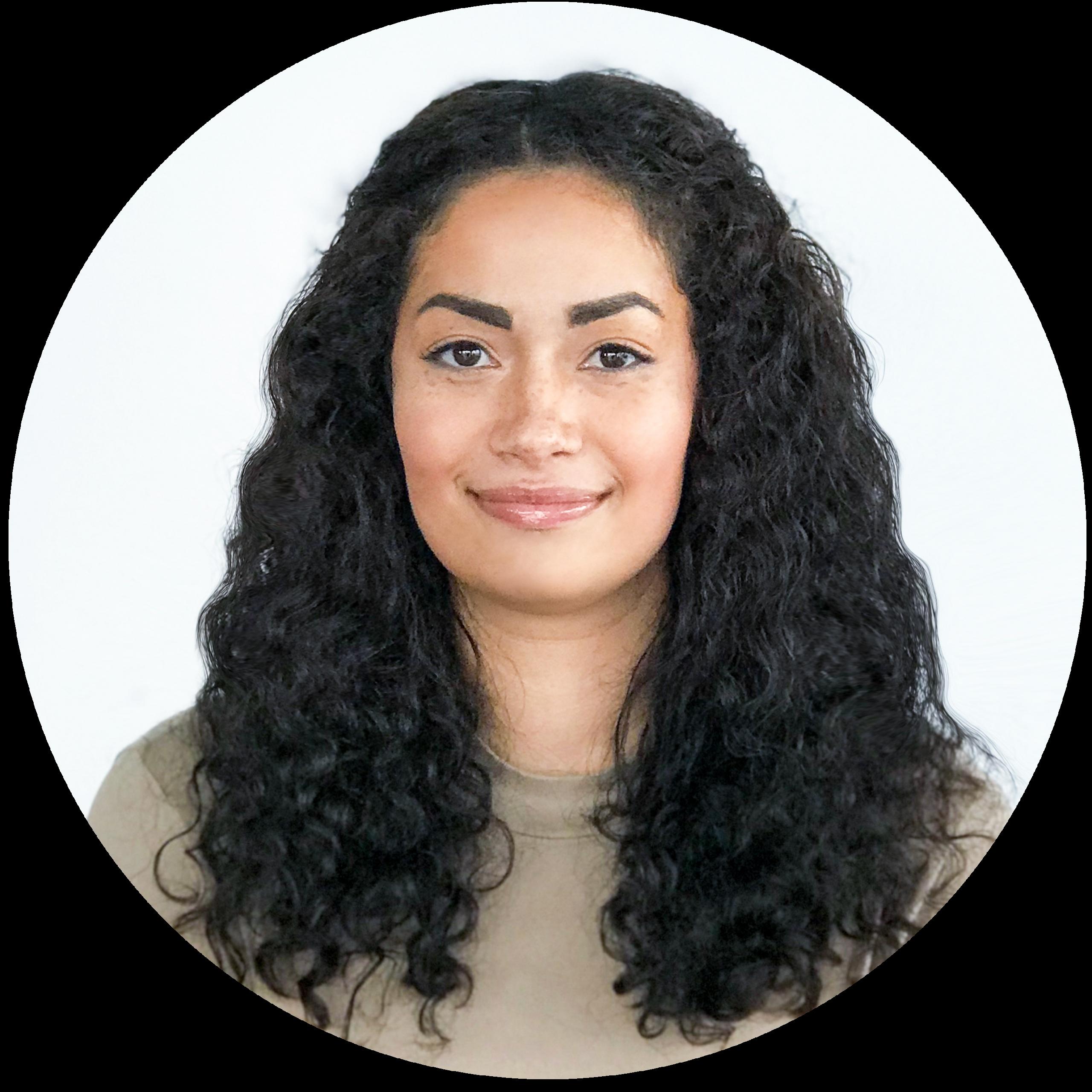 Headshot of Destiny Bezrutczyk, Content Writer for Mesothelioma Hub