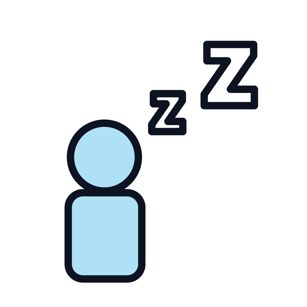 This is an image representing rest.
