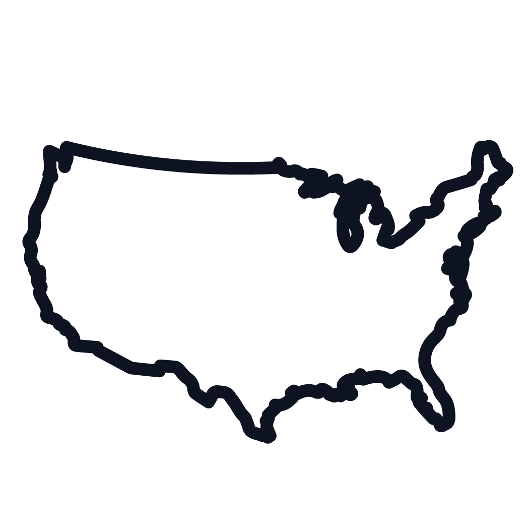 This is an image representing the united states.