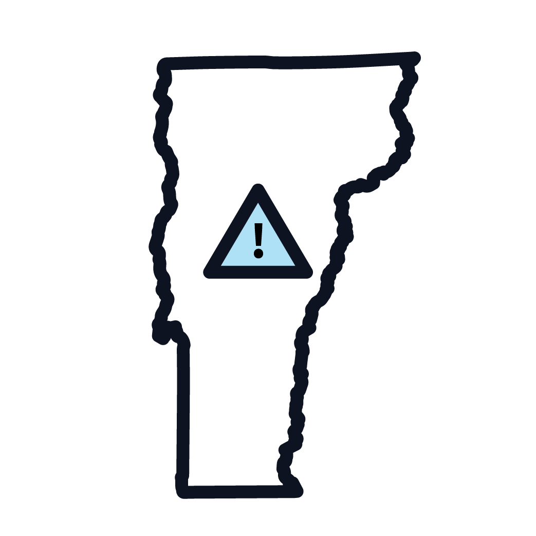 This is an image representing Vermont state regulations.