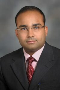 Photo of Doctor Kanwal Raghav from The University of Texas MD Anderson Cancer Center.